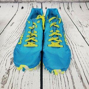 Hoka One One Shoes - Hoka One One EVO Jawz rail/Obstacle Racing Shoe